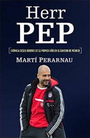 Herr Pep de Martí Perarnau